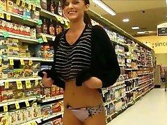 nakupovanje flasher