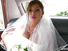 Brazzers - pred poroko prekleto