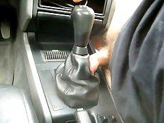 Stroj нахрен ,auto фика , Volvo 850 Schaltsack