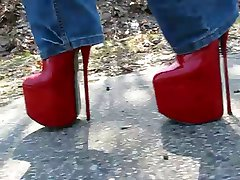 Extrem Heels by TV Sandy