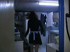 Prekleto devica - Telsev