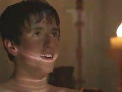 Spartak i pijesak erotske scene slaganja
