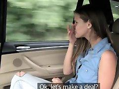 Tesen amaterski osebnih railed za voznika v kabini