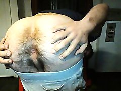 Obtenir des fesses plus laid