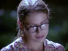 Očala teens zajebal