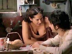 Isaura 에스피노자-El tigre 데 산타 줄리아(2002)