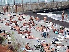 Odessa spiaggia