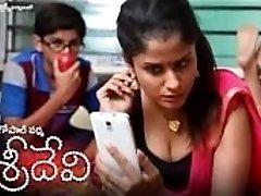 Telugu Couple de Planification pour le sexe au Téléphone sur la saint valentin