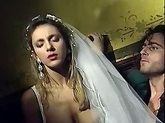 Ultra-cutie Bride - Selen De Rosa