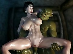 3 DIMENSIONAL Stone Goddess