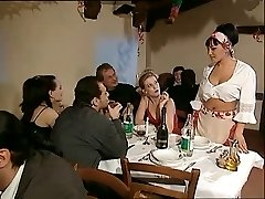 Le meilleur Restoran Italien