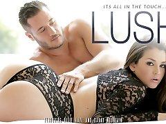 Allie Haze & Danny Mountain in Plump Movie