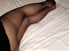 Motel tights pantyhose