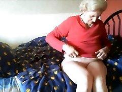 bunica alemana