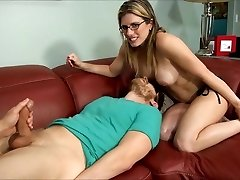 Bicurious Fooled into Gay Handjob and Bj