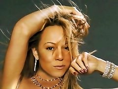 Mariah Carey, Alicia Keys, Tyra Banks Naken!