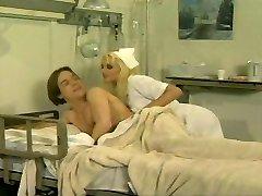 Huge-boobed nurses