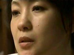 Vroče Japonski Mama 17