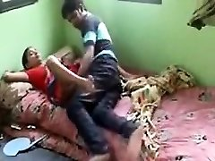 An innocent female's Indian porn tube flick got leaked on the