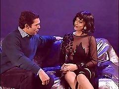 Intercourse With mature Italian Shemale