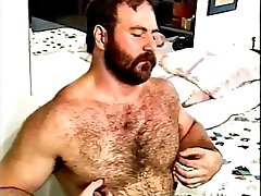 Classic Bear Sex Soiree