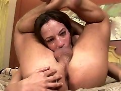 Amber Rayne Gasping
