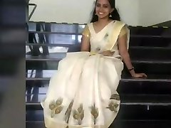 Akshaya kerala girl bare boobs n poon show