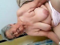 Grandmother Show