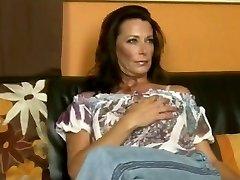 Horny Mimi Moore BVR