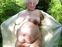 Grda Grannies Preverse za satyriasiss