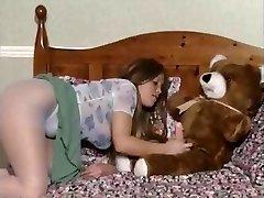Bedknob Bombshells Volume 3 Part 9 Jessica