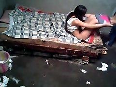 Kitajski kurba skrite kamere 1