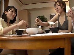 hottest japonski kurba v neverjetno nogavice, hd jav film