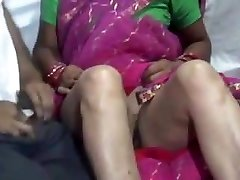 I fucking my grannie maid & farting noisily (Hindi Audio)
