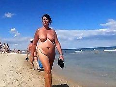 Nude Beach Võlusid 3