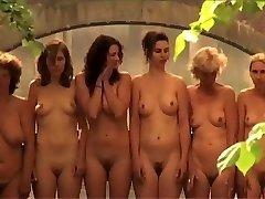 Nudes V Amsterdamu