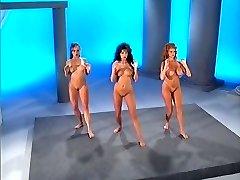 Nude TaiChi - Naked Tai Chi - v1