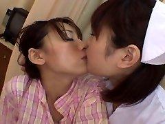 DOKS-056 Lesbian Pussy Eating