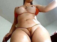 SEXY Bodacious GIRL