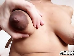 Thai fuckslut luvs a rough anal shag and gets it in twat