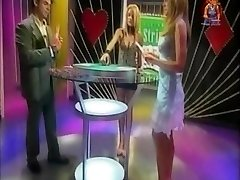 Casino Undress Poker  Celeste