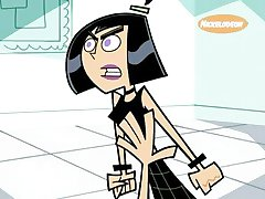 Danny Phantom porn video