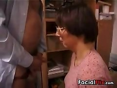 Ugly Mature Woman Gets Pounded