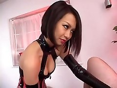 Anal Sexual Experiencing Volume.5 Extended Climax