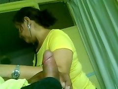 dick show la asistenta