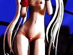 Bikini Dance