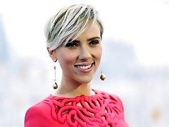 Scarlett Johansson Fap Off Challenge To The Beat (Metronome)
