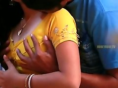 Super Hot Maid Mamatha Romance with Owners Son