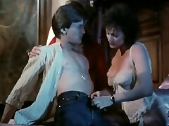 Family Taboo 3 [Full Vintage Porn Vid] (80s)