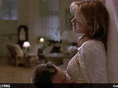 Elle Macpherson underwear and erotic movie scenes